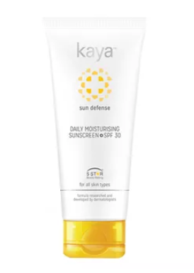 kaya-daily-moisturizing-sunscreen-spf-30-sun-care-best-sunscreen-in-india