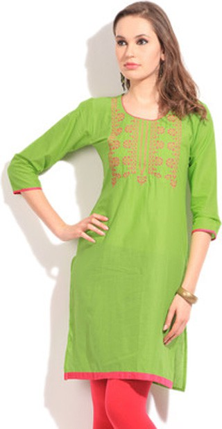 best affordable kurtis 12