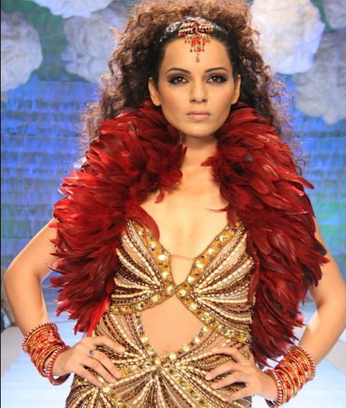 kangana ranaut movie looks fashion