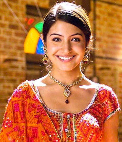 anushka sharma movie looks rab
