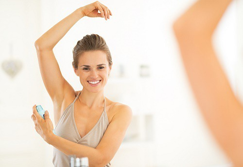 how to use deodorant correctly 5