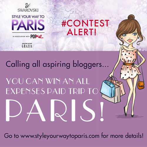 style your way to paris 1