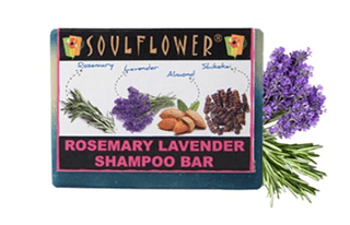 organic shampoos india - soulflower