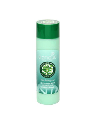 organic shampoos india - biotique