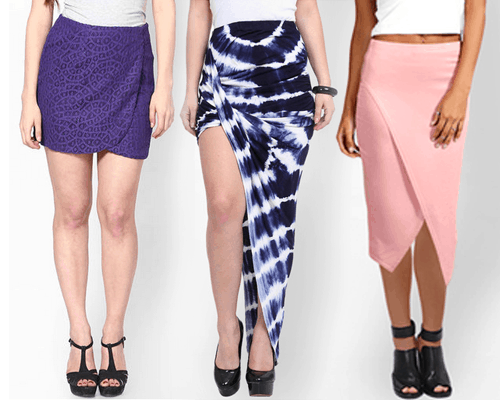 skirts for every body type Athletic