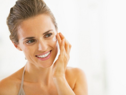 kinds of face creams