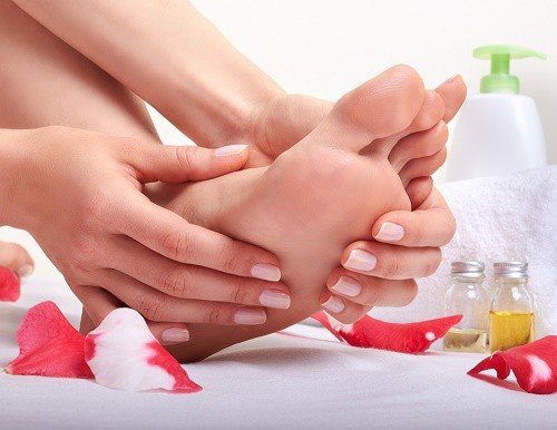 foot care at home 4