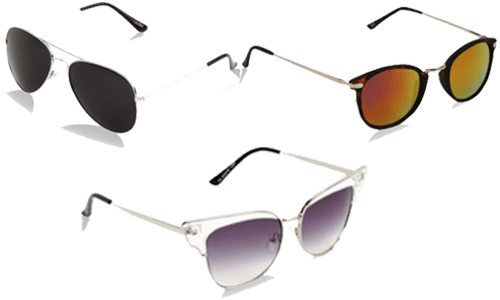 squareshaped sunglasses for your face shape