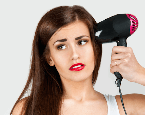 hairdryer mistakes 5