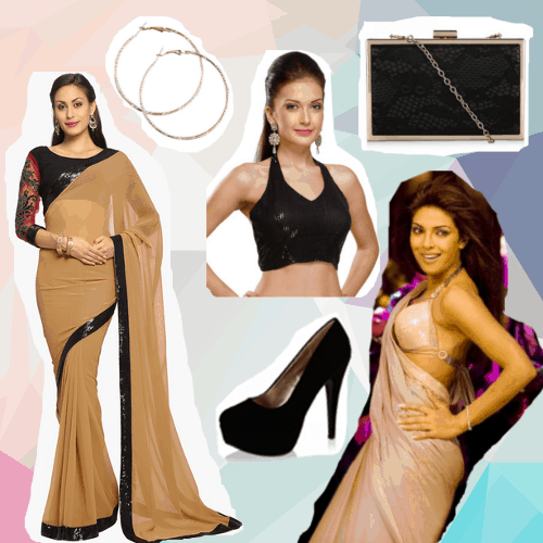 iconic bollywood outfits