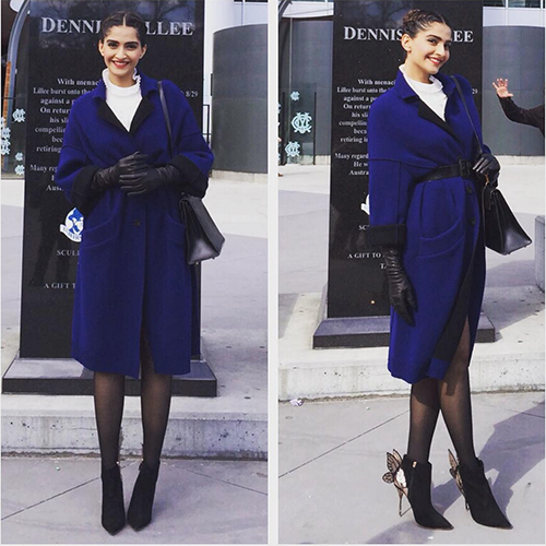 latest looks of sonam kapoor