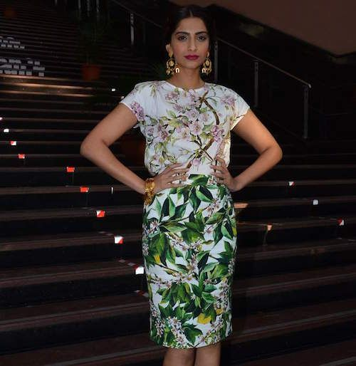 bollywood celeb fashion trends