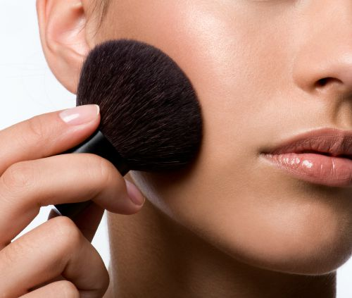 tools for flawless foundation
