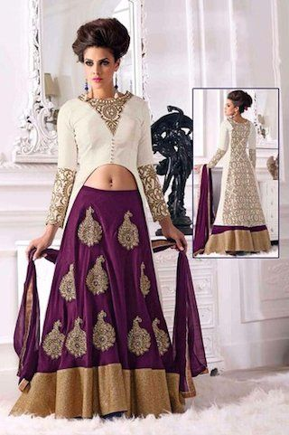New indian wear styles
