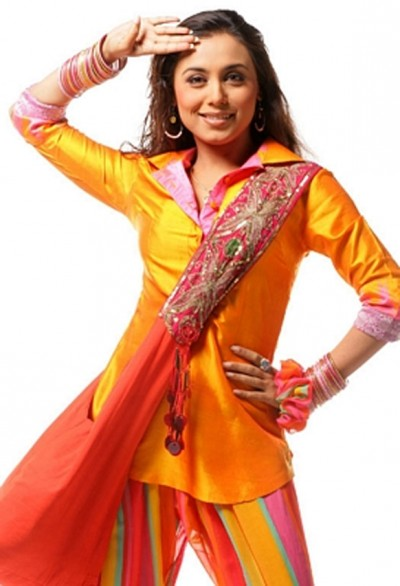 bollywood outfit 3