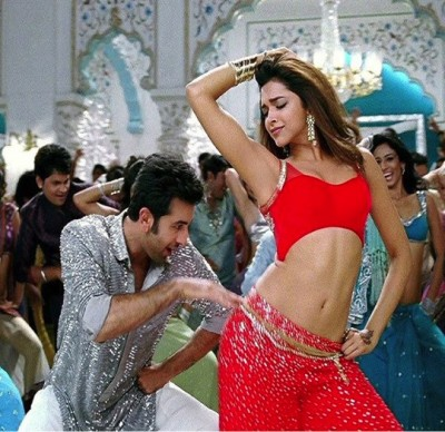 bollywood outfit 4