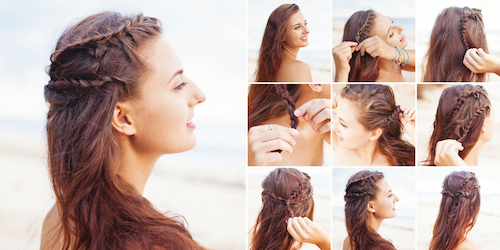 hair ideas every girl should try