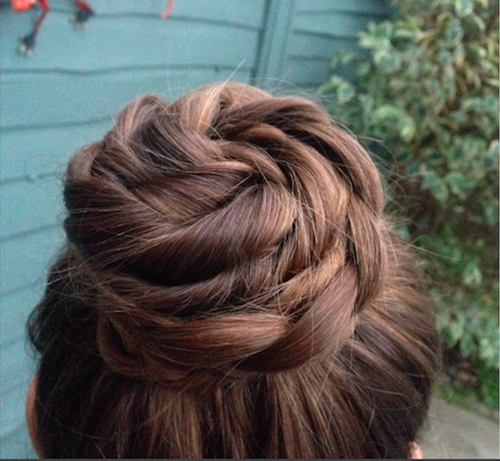 easy hairstyles to try