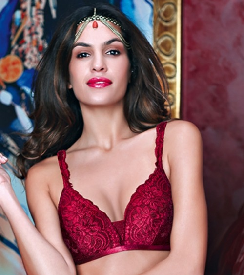 lingerie for a bride to be