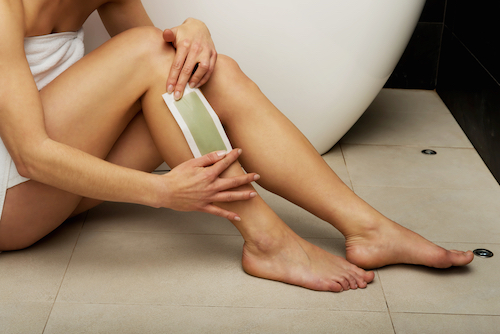 hair removal mistakes