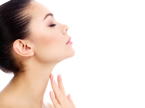 anti-ageing for your neck