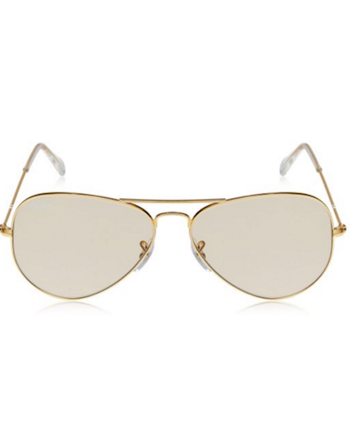 sunglasses to suit your hairstyle. 1