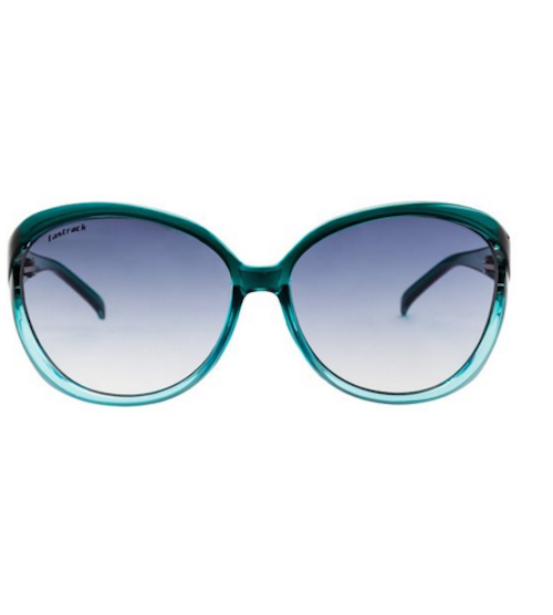 sunglasses to suit your hairstyle. 2