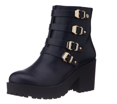 4. fashion trends of 2015 Boots Are Meant For Walking