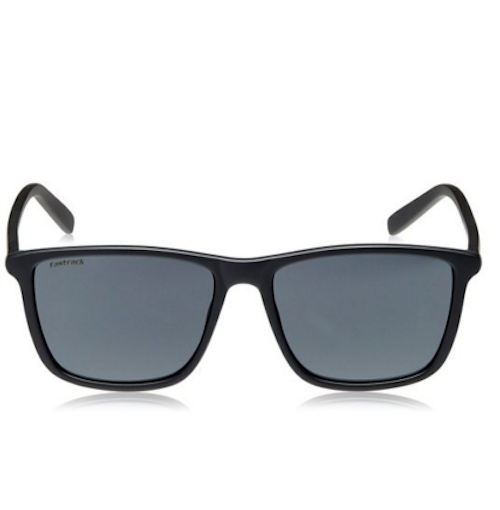 sunglasses to suit your hairstyle. 5