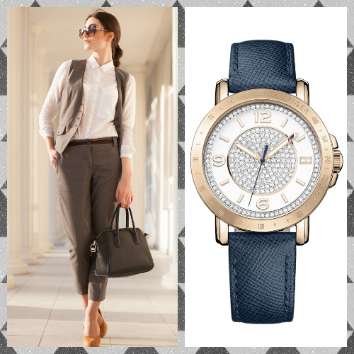 Watches for different occasions