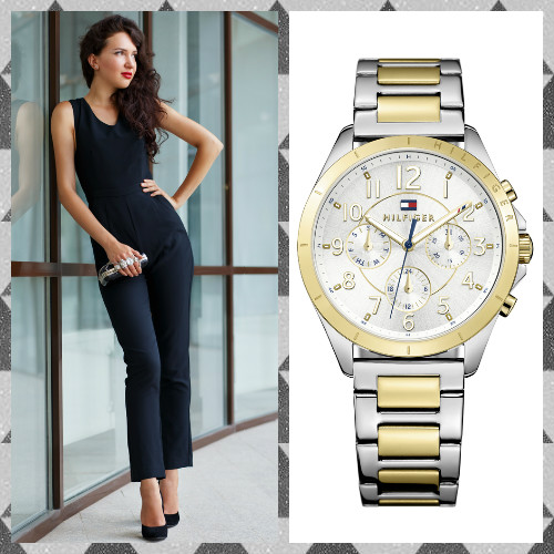 Watches for different occasions 4. Club Hopper