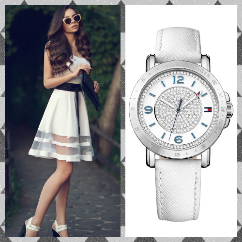 Watches for different occasions 5. Brucnh With Girls