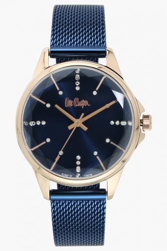 Womens-Analogue-Metallic Watch-affordable-watches