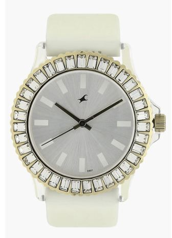 Womens-White-Dial-Analogue-Watch-affordable-watches
