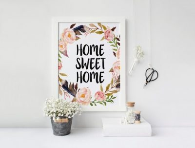 printable-art-home-sweet-home-floral-gifts-for-in-laws
