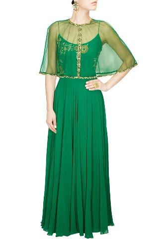 sangeet outfits2