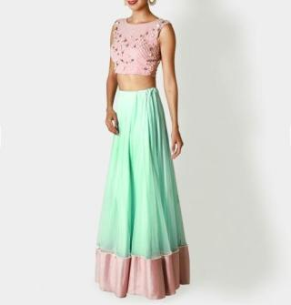 sangeet outfits6