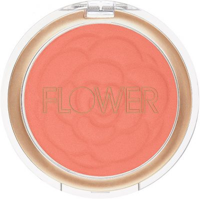 Flower Pots Powder Blush - best-blushes-for-winter-season