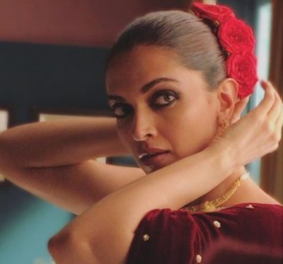 Eye makeup Tips Deepika Padukone
