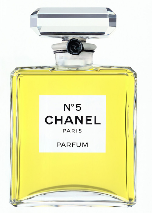 perfume that smells like chanel-no-5
