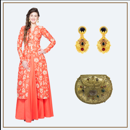 elegant and affordable wedding outfits. 1