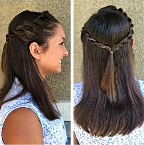 half up hairstyles6
