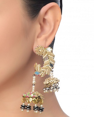 mastani earrings2