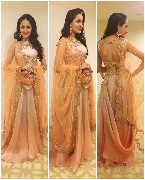 6 blouse designs for shaadi