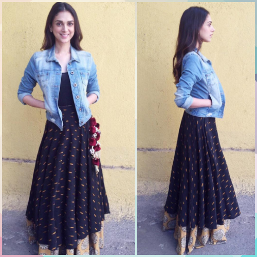 Aditi FC fashion lessons from celebs