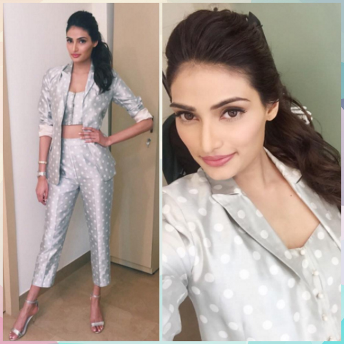 Athiya FC fashion lessons from celebs