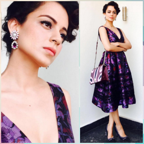 Kangana FC fashion lessons from celebs