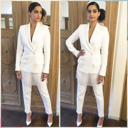 Sonam Kapoor FC fashion lessons from celebs