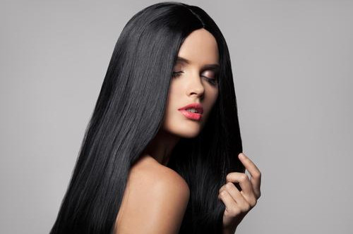 care for rebonded hair