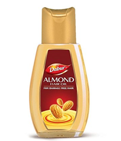 almond-hair-oil